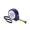 Promat rolbandmaat, bandbreedte 16 mm, verdeling mm/cm, EG II, abs, zelfvergrendelend, l = 3 m