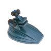 Promat schroefmatenhouder, gietijzer, meetbereik tot 300 mm