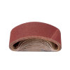 Promat schuurband, l = 620 mm, b = 100 mm, korrel 100, korund, voor hout/metaal
