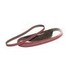 Promat schuurband, l = 520 mm, b = 19 mm, korrel 40, korund, voor hout/metaal