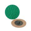 Promat slijpschijf, ZK groen, d = 75 mm, korrel 80