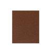 Promat slijpweefsel, l = 280 mm, b = 230 mm, korrel 40, korund, voor hout/metaal