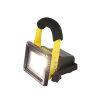 Adurolight® Quality Line led schijnwerper, oplaadbaar, Firmio Charge, 5 W, 4000 K