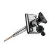 Bonfix luxe vorstvrije buitenkraan met Kiwa keerklep, 15 mm, spouw max 475 mm