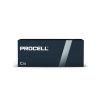Duracell Procell alkaline batterij, baby/C, doos à 10 stuks