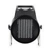 EUROM heater, elektrisch, draagbaar, type EK5K, 5000 W