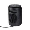EUROM ventilatorkachel, elektrisch, keramisch element, type Hot Shot 2000 WiFi, 2000 W