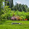 Gardena zwenksproeier, type AquaZoom S, 9 - 150 m²