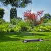 Gardena zwenksproeier, type AquaZoom M, 9 - 250 m²