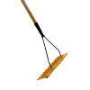 Talen Tools polyhark, recht, 16 tands, excl steel