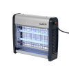 EUROM insectenlamp, type Fly Away Metal 16-2, 230 V, 2x 8 W, 23 W