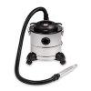 EUROM aszuiger, type Force 1218 Ash Cleaner Metal, HEPA filter, 230 V, 1200 W