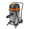 EUROM nat- / droogstofzuiger, type Force 3080 wet/dry, stoffilter, 230 V, 3000 W
