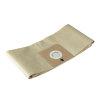EUROM stofzuigerzakken, t.b.v. nat- / droogstofzuiger, type 1420S, 5 stuks