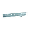 Hager DIN-rail, 1 veld 250 mm