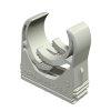 OBO Multi-Quick buisklem, koppelbaar, pa, 18,5 - 22,5 mm, lichtgrijs