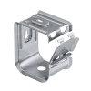 OBO kabelklem, Grip Metall, sendzimir verzinkt, 70x NYM 3x 1,5 mm², 10 stuks