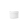 Packo Schraubdeckeldose, weiß, UN-zertifiziert, 500 ml