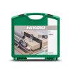 HiKOKI Proline multi tool zaagbladenset, 6 delig, Starlock MSD32PBC, MSW32PC, MSM32PB