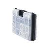 Airfit Universal-Sortimentsbox mit O-Ringen f. Gas, Wasser, Heizung, 800Stk.