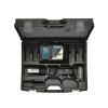 Bonfix mini accu machine, set in koffer, 15kN, type Facelift, 18V - 1,5 Ah