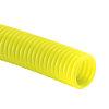 Flexibele mantelbuis, pp, 25,0 x 19,4 mm, l = 10 m, geel