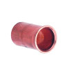Bonfix steunhuls, roodkoper, buitendiameter x wanddikte, 12 x 1 mm