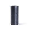 Pvc elektrasok, UVS, 16 mm, zwart