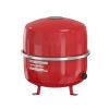Flamco Flexcon expansievat, type Premium, inhoud 35 liter, 1,0 bar, rood, 3 bar