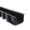 Nicoll lijngoot, type Connecto 100, incl. gegalvaniseerd sleufrooster, A15, 100 x 9,8 cm, set 3 st.  detailimage_004 100x100
