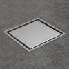I-Drain Plano/Tile rooster t.b.v. Square 150 x 150 mm, omkeerbaar  detailimage_001 100x100