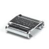 BIS Eraflex borgschuifje, sendzimir verzinkt, 3 laags