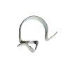 Britclips GAM8, elektro clip, Ø 22 - 32 mm, flensdikte 2 - 7 mm