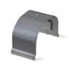 S-lon verbindingsstuk, pvc, 65 mm, grijs  detailimage_001 100x100