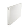 Thermrad Super-8 Plateau radiator, type 11, hoogte 400 mm, lengte 2000 mm, afg. 75/65/20 - 1078 W