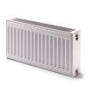 Dura kompakt radiator, type 33, universeel, hoogte 500 mm, l = 1600 mm, 3277 W