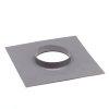 Pvc plakplaat voor enkelwandige ontluchtingskap, 50 mm