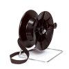 Horizont kunststof haspel met draagriem, Maxi Roller 2000