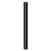 Dinak SW pellets black, rookgasafvoerbuis, type 025, 80 mm, l = 265 mm