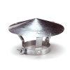 Spiraliet regenkap, 105/111 mm