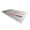 Enertherm dakisolatieplaat, pir, aluminium, d = 50 mm, l x b = 1,2 x 0,6 m