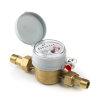 "Watermeter, type ALFA-SJ-SDC, ½"" L110, incl. koppelingen"
