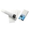 Cintropur filtervlies, 150 micron, NW 25, zak à 5 stuks, afwasbaar