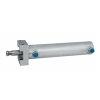 """RIV dubbelwerkende hydraulische cilinder, verzinkt, type 162, 10"""""""