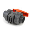 GF pvc kogelkraan, type 546, 16 bar, 2x inwendig lijm/2x wartel, 25 mm  detailimage_002 100x100