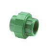 Kryoclim 3-delige koppeling, hpf, 2x inwendig lijm, 20 mm