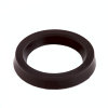 Humet manchet, rubber, smal systeem, 102 mm