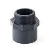"VDL pvc draadeind, inwendig lijm x buitendraad, 16 bar, 110 mm x 3""  detailimage_002 100x100"