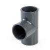 VDL pvc T-stuk 90°, 3x inwendig lijm, 10 bar, 63 mm  detailimage_001 100x100