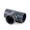 VDL pvc T-stuk 90°, 3x inwendig lijm, 10 bar, 63 mm  detailimage_003 100x100